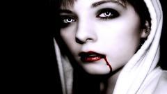 Vampire Wallpaper 12187