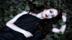 Vampire Wallpaper 12190