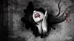Vampire Wallpaper 12191