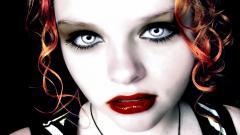 Vampire Wallpaper 12196