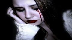 Vampire Wallpaper 12197