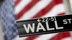 Wall Street Wallpaper 24181