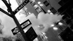 Wall Street Wallpaper 24186