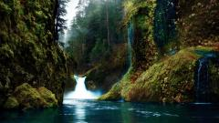 Waterfall 19628