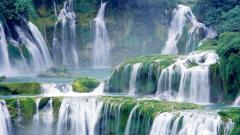 Waterfall Wallpapers 19641