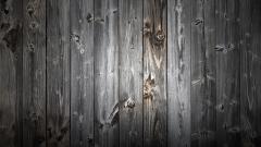 Wood Fence 31758