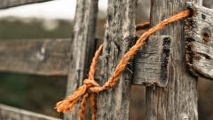 Wood Fence HD 31766
