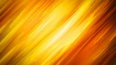 Yellow Abstract 27581