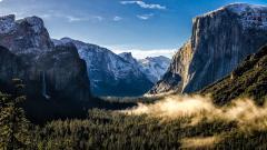 Yosemite 31467