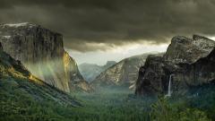 Yosemite 31473