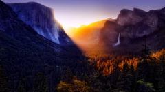 Yosemite 31480