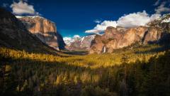 Yosemite 31482