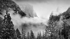 Yosemite Background 31479