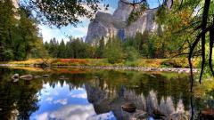 Yosemite HD 31476