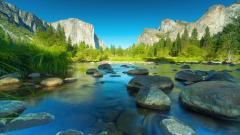 Yosemite Pictures 31481