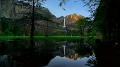 Yosemite Wallpaper 31465