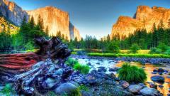 Yosemite Wallpaper HD 31466