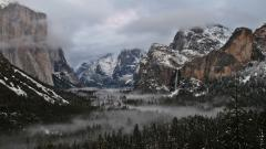 Yosemite Wallpapers 31475