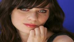 Zooey Deschanel Face 6167
