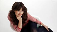 Zooey Deschanel 6171