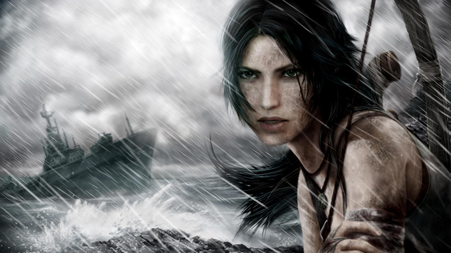 Tomb Raider Wallpapers 32266 1920x1080 Px Hdwallsource Com