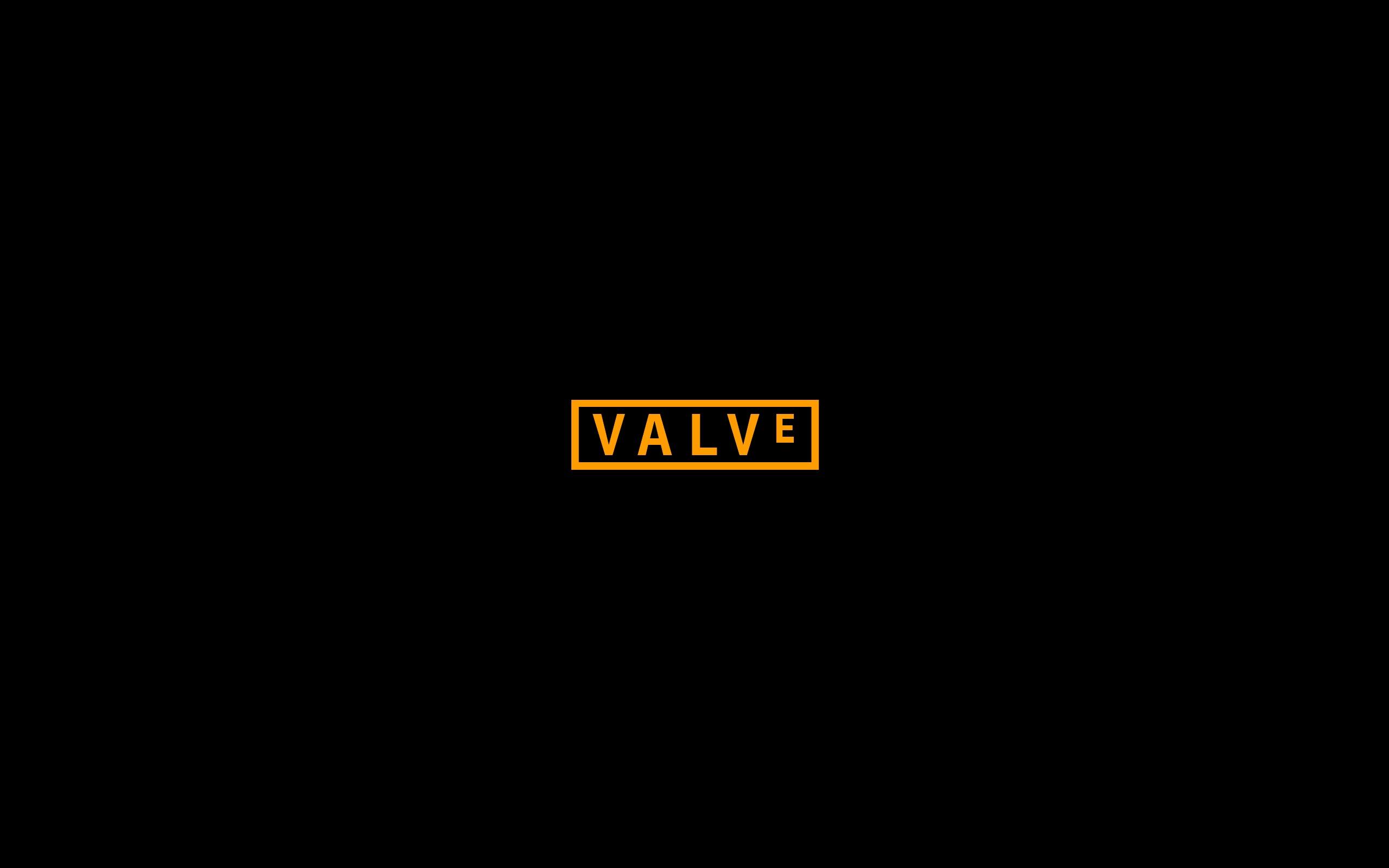 valve logo wallpaper 41551