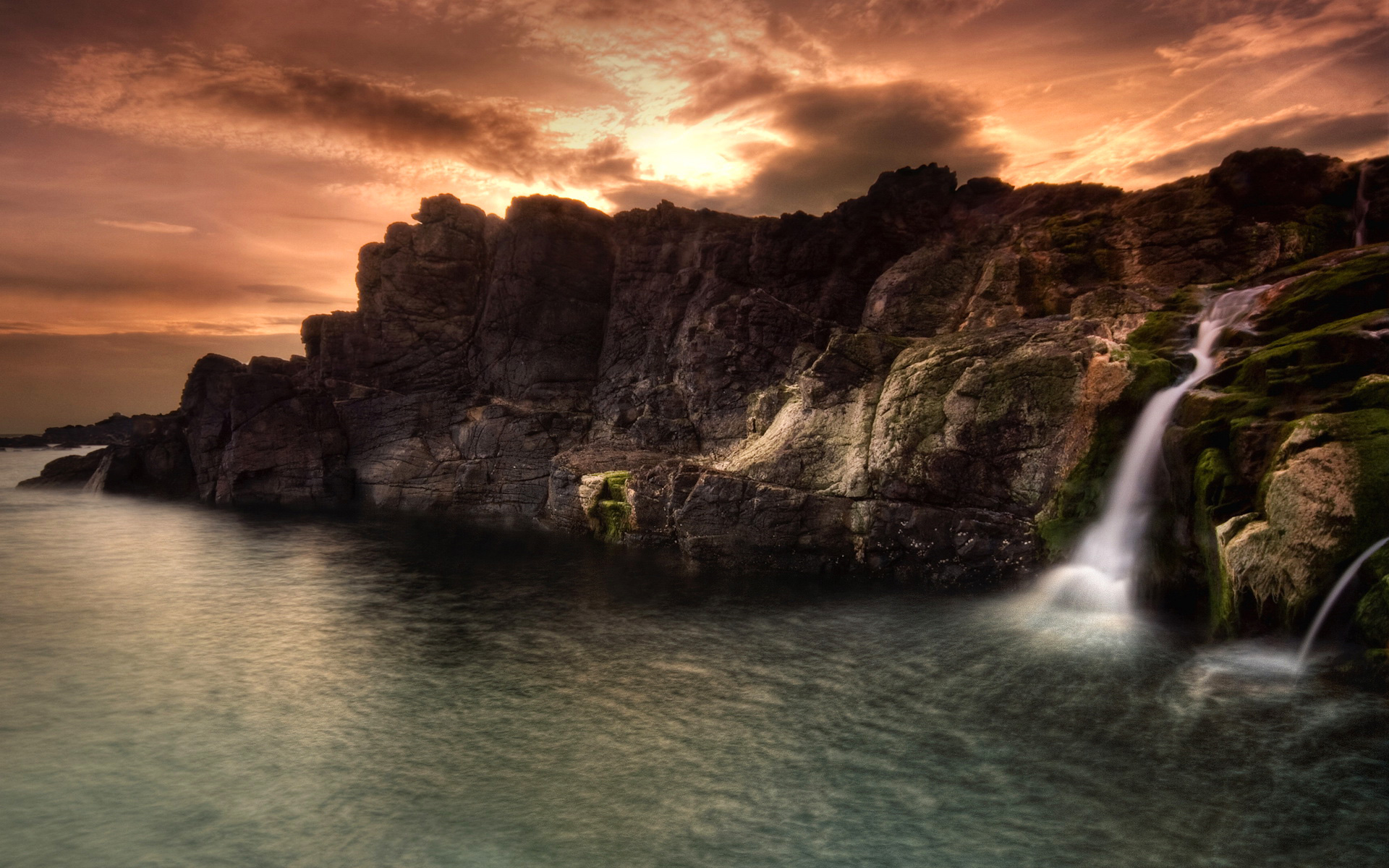 waterfall 19637