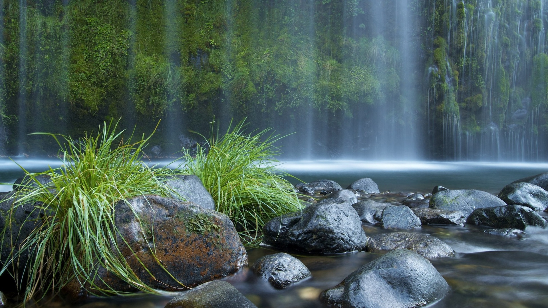 hd waterfall live wallpaper download
