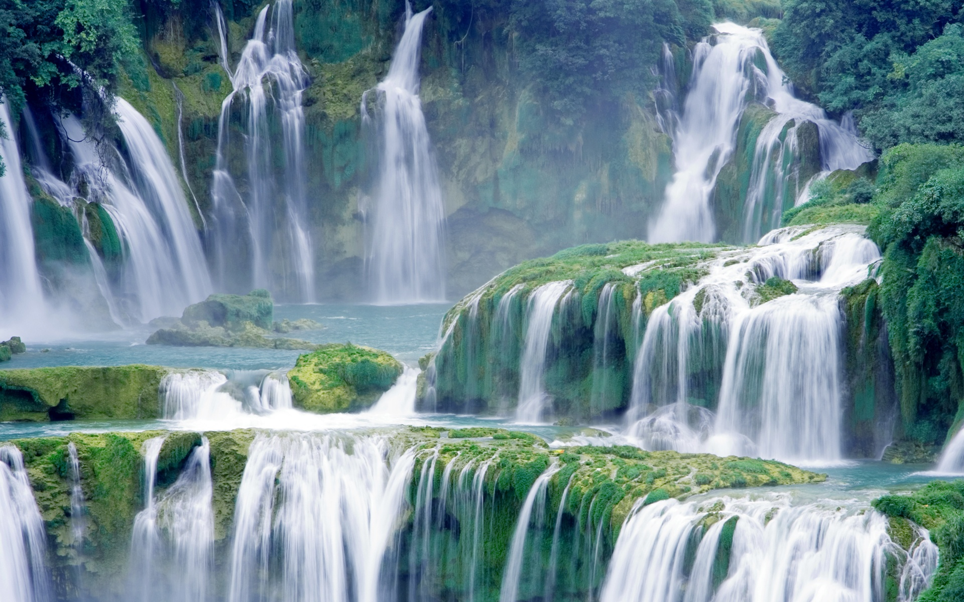 Waterfall Wallpapers 19641 1920x1200 px HDWallSourcecom