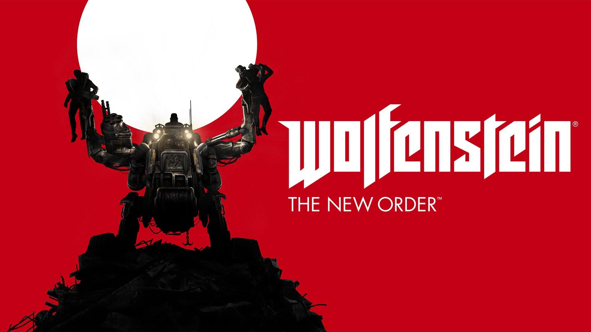 wolfenstein the new order wallpaper 31890