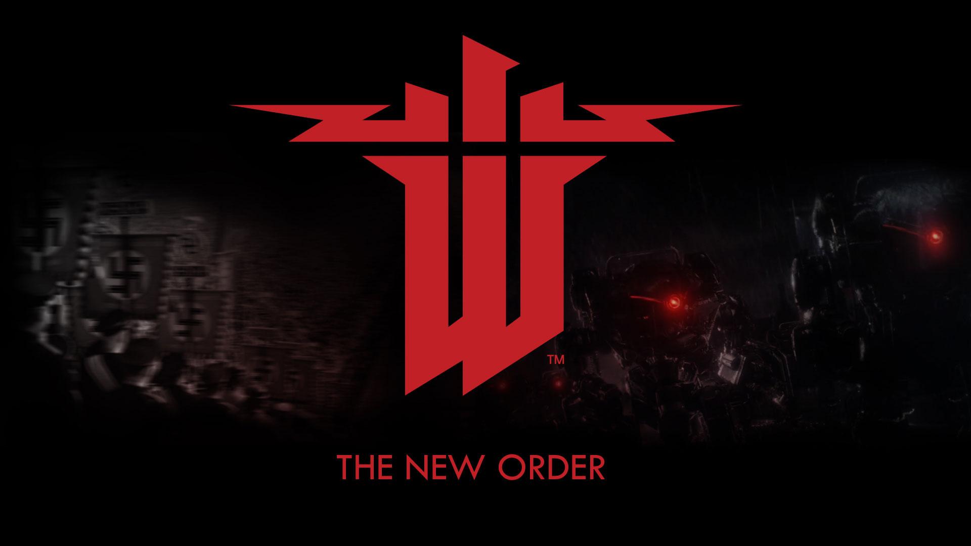 wolfenstein the new order wallpaper 31893
