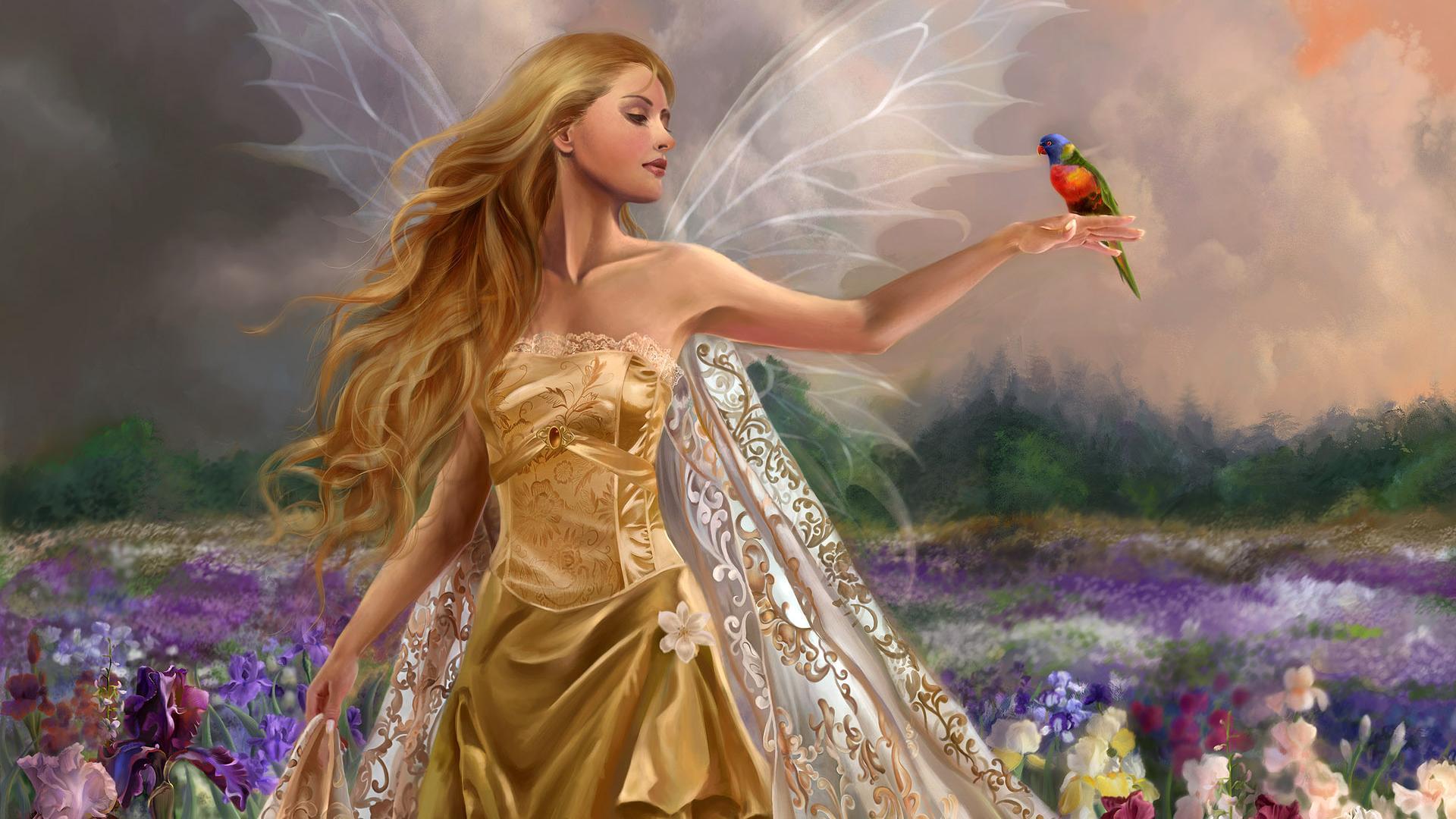 wonderful fantasy wallpaper 41608