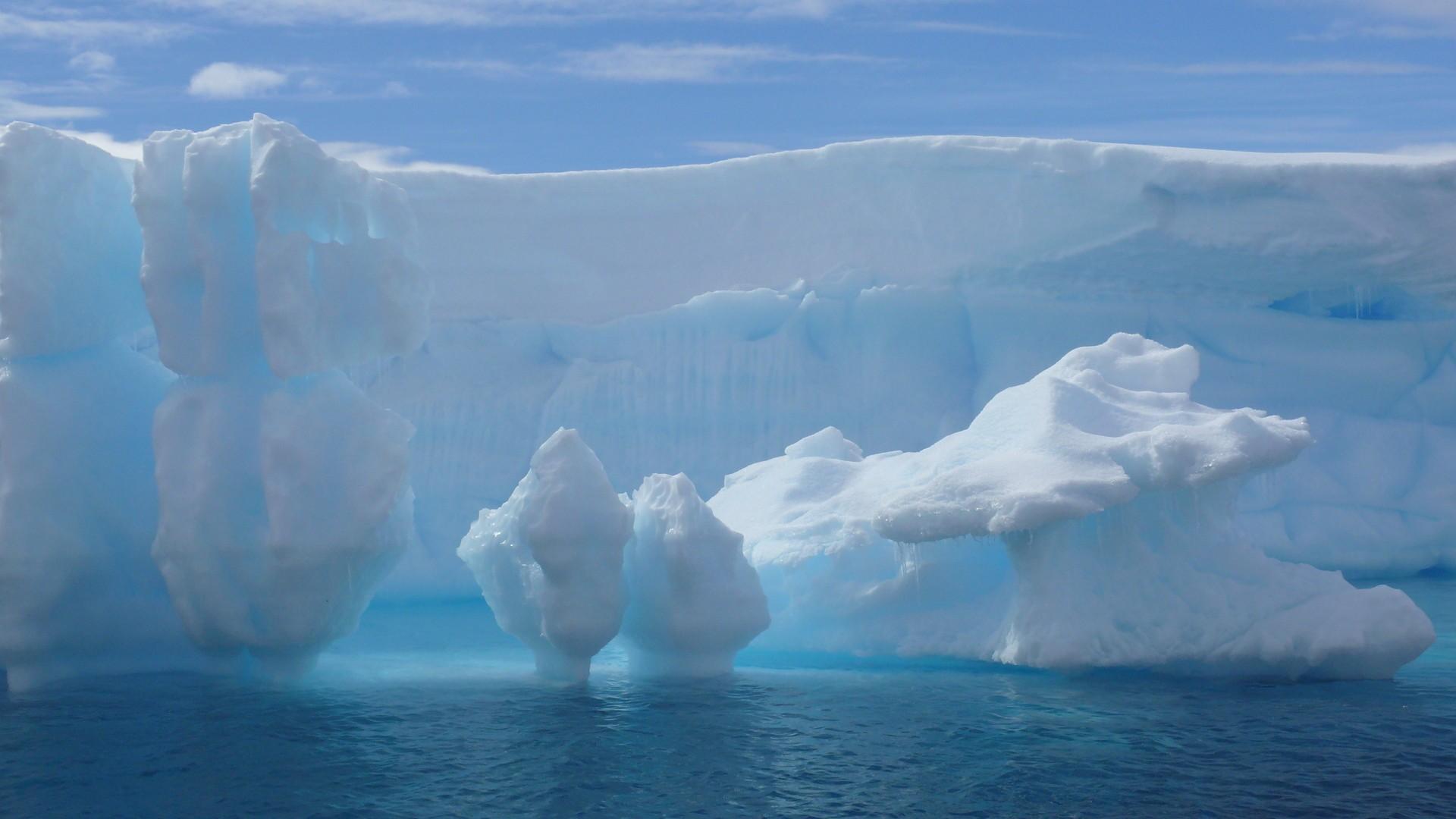 wonderful glacier 17204