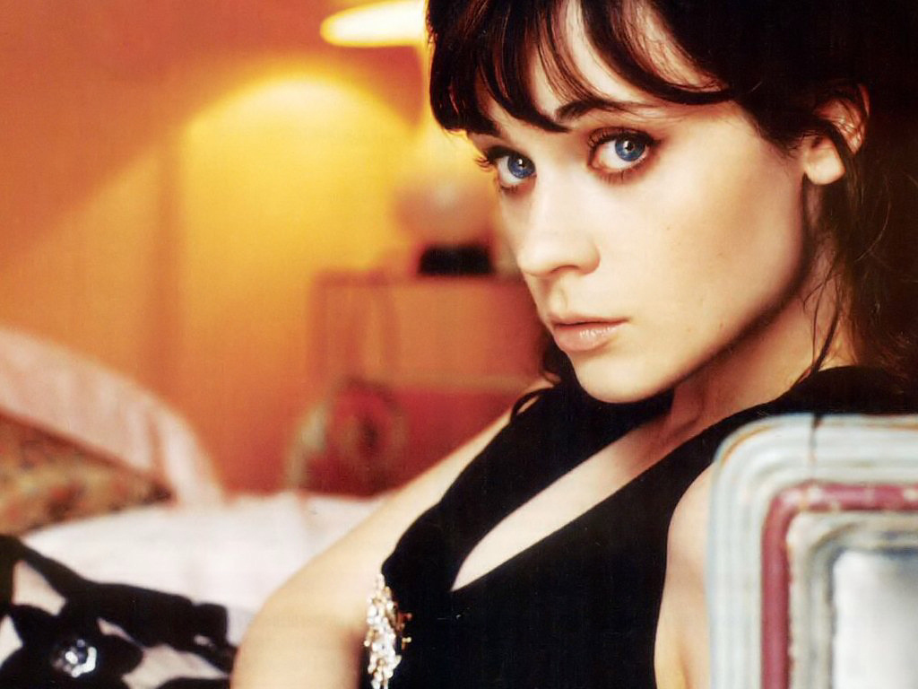 zooey deschanel 6166