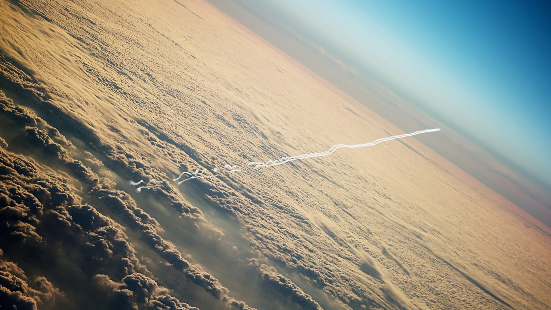 above the clouds 33857