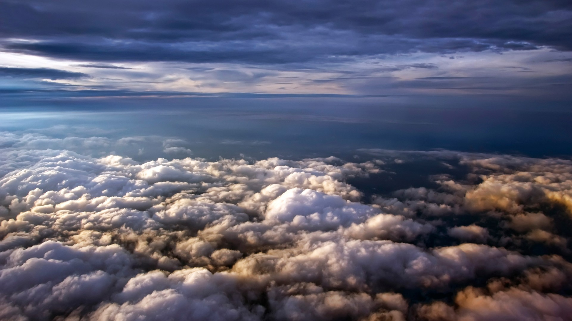 above the clouds wallpapers 33856
