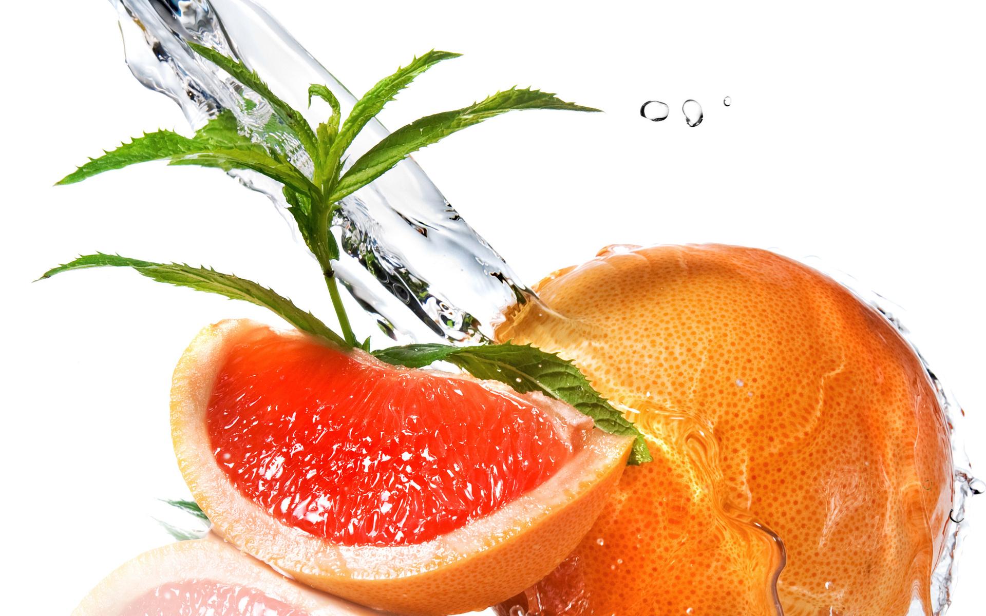 amazing grapefruit wallpaper 38884