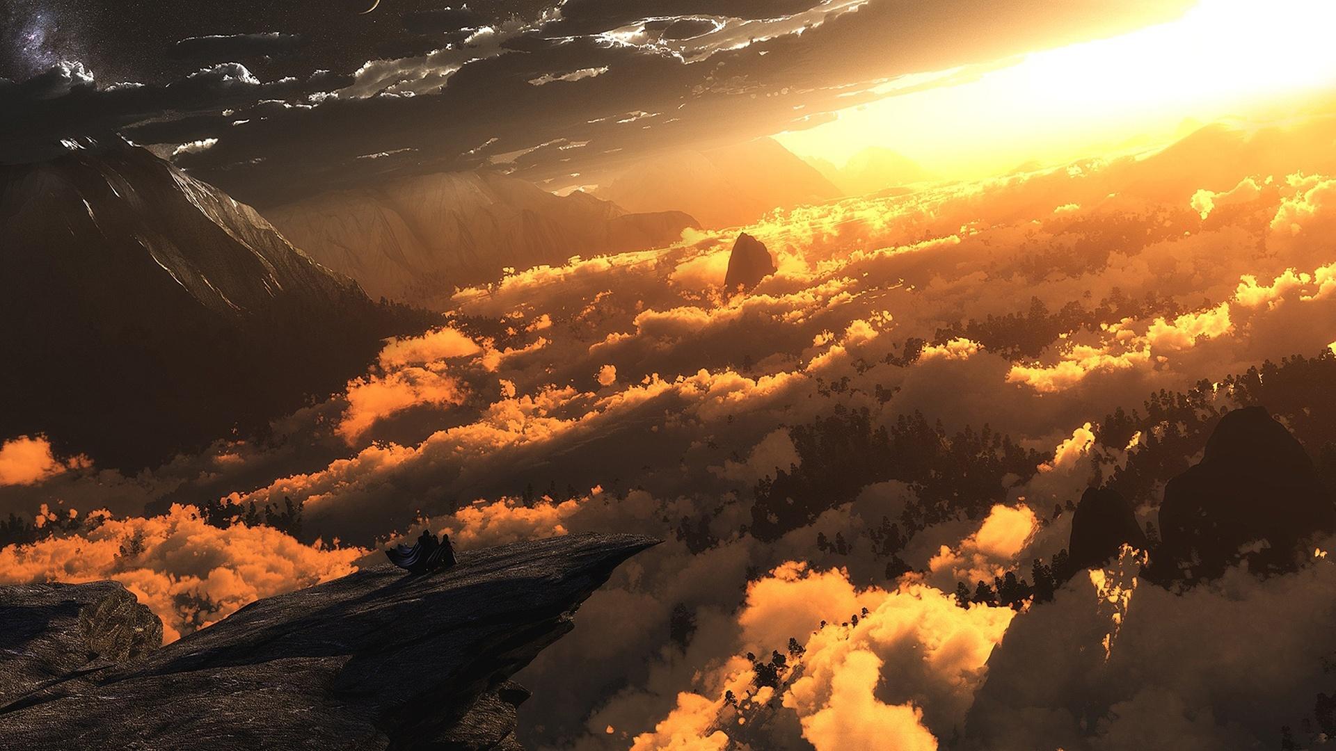 amazing landscape 28223
