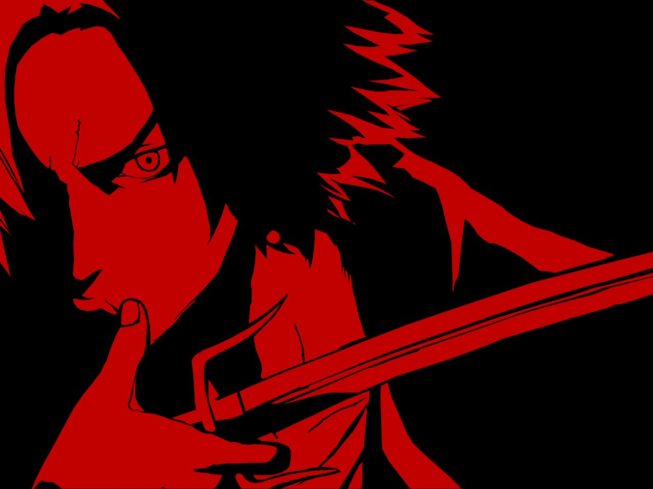 amazing samurai champloo wallpaper 17663
