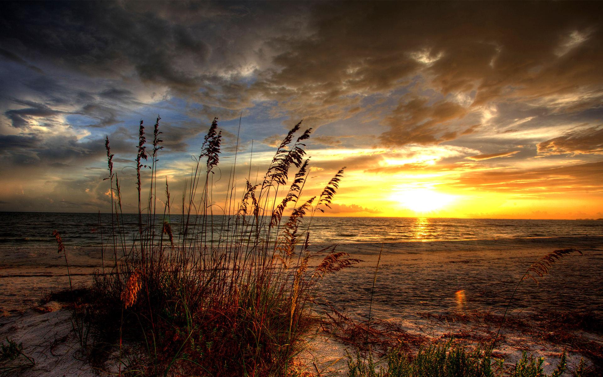 Amazing Sunrise Wallpaper 34174 1920x1200 px ...