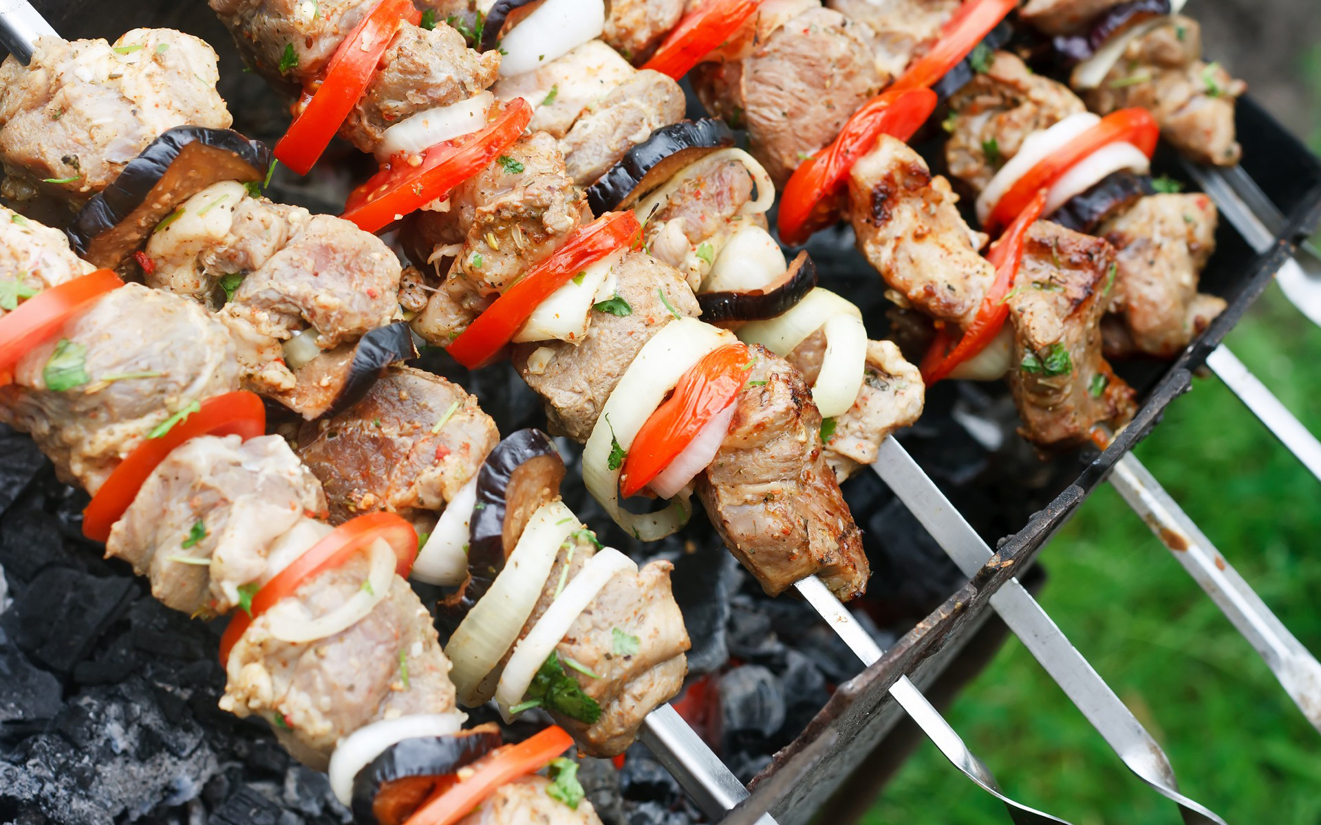 awesome barbecue wallpaper 41847