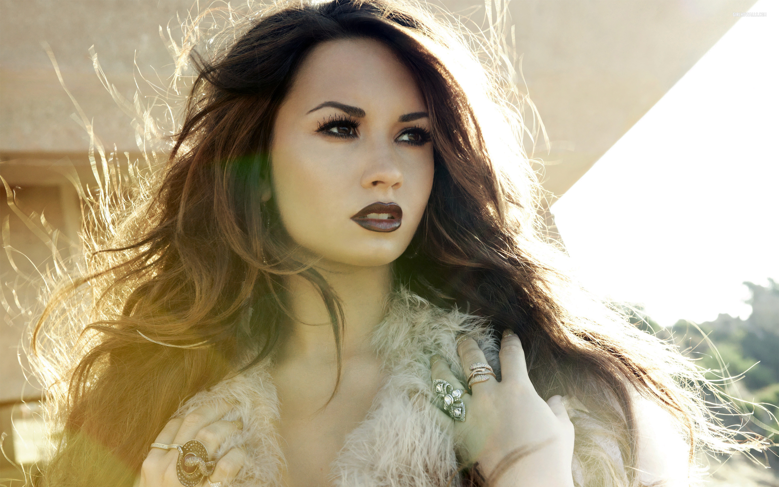 awesome demi lovato wallpaper 18802