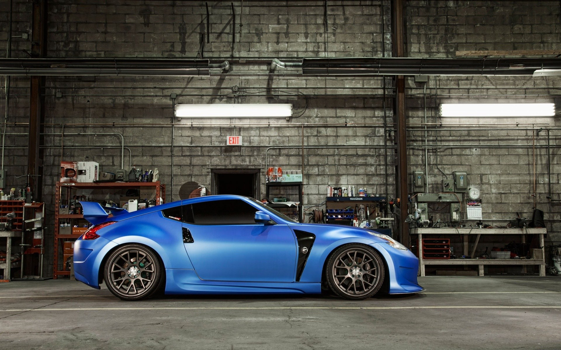 awesome nissan 370z 21710