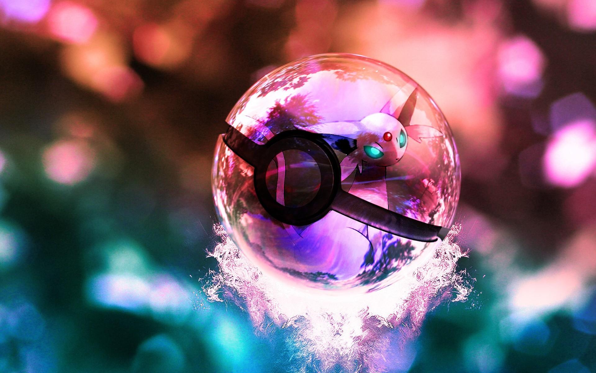 awesome pokemon backgrounds - photo #34