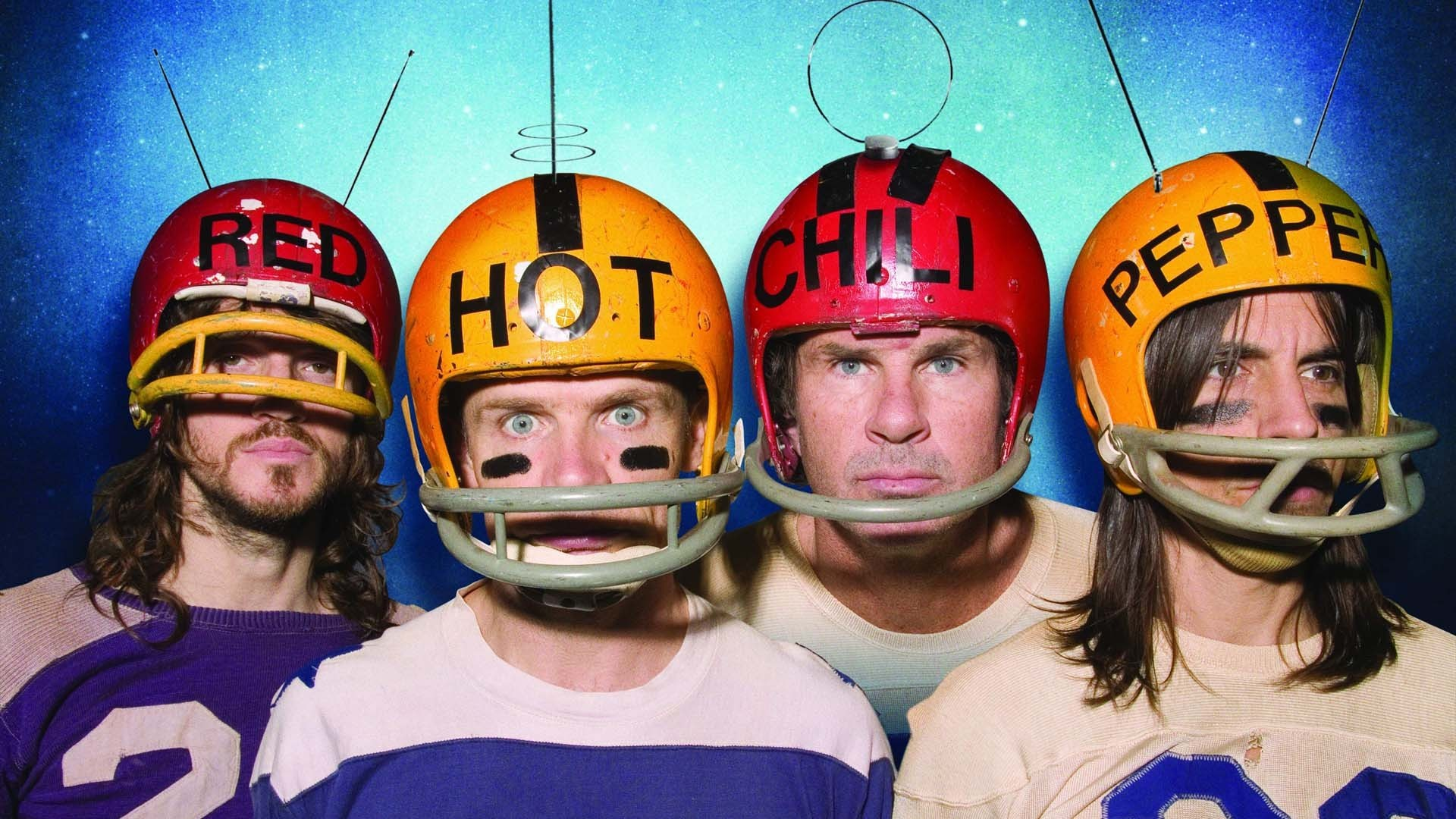 awesome red hot chili peppers wallpaper 42705