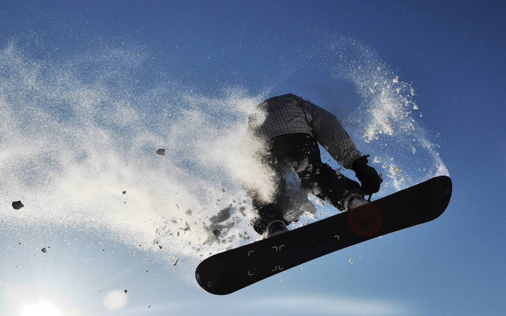 awesome snowboard wallpaper 43541