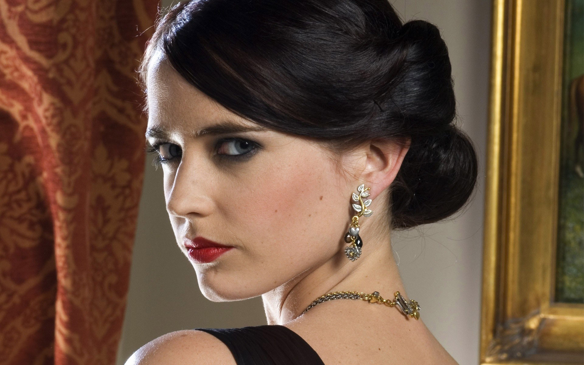 beautiful eva green 31501