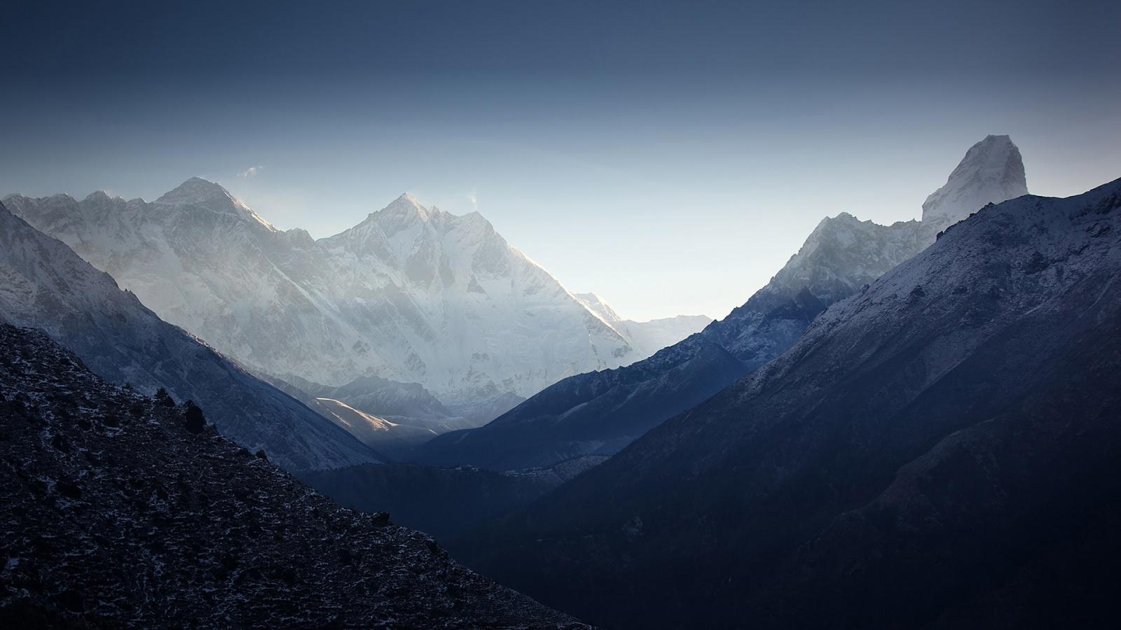 beautiful mountain valley 29905