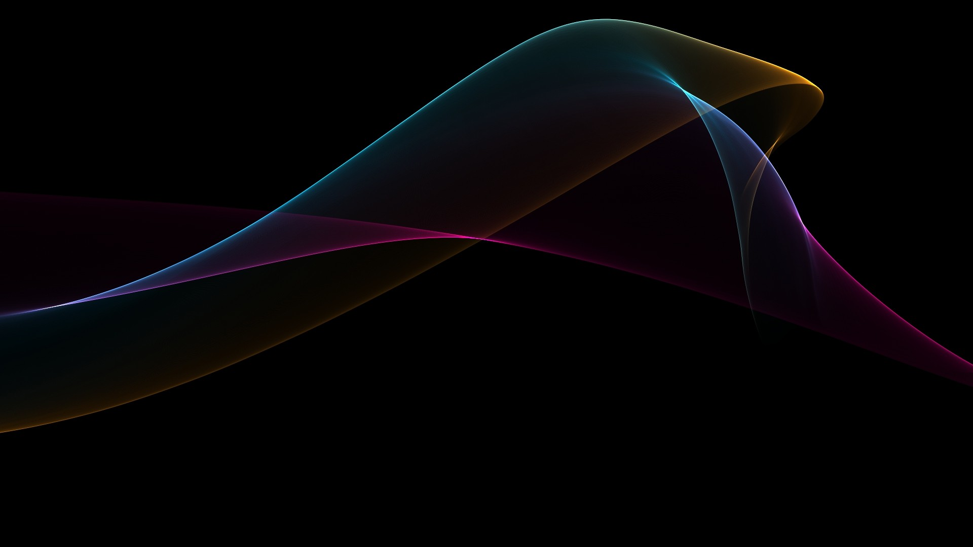black abstract 27631