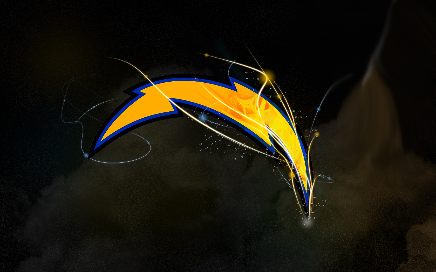 chargers wallpaper 14769